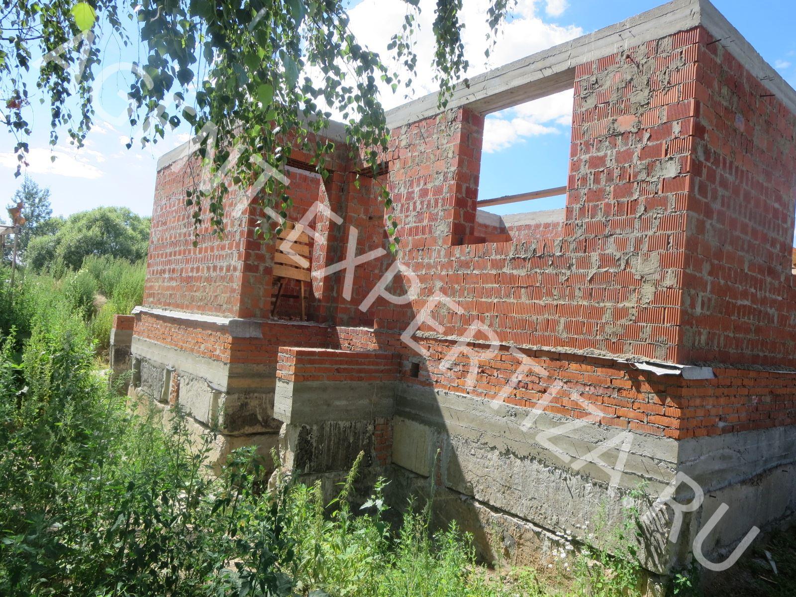 Расчет бетона на фундамент Подольский район